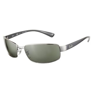 Ray-Ban RB3364 004 58 Gunmetal Polarized 62 Sunglasses