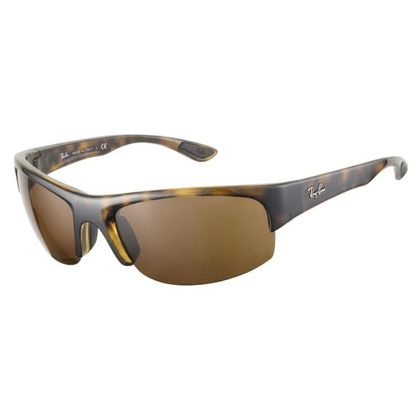 Ray-Ban RB4173 710 73 Havana 62 Sunglasses