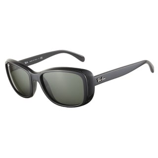 Ray-Ban RB4174 601 Black 56 Sunglasses