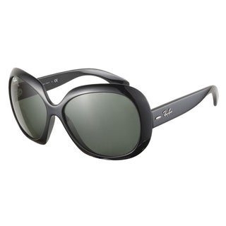Ray-Ban RB4098 601 71 Jackie OHH II Black 60 Sunglasses