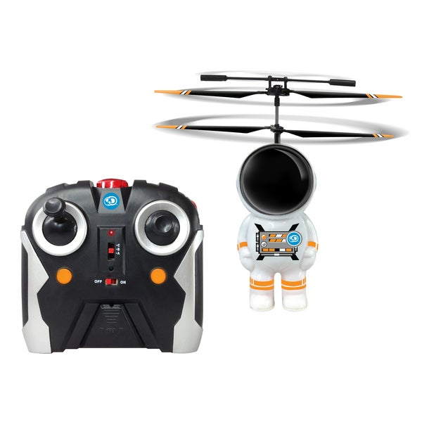 Discovery Kids Infrared Flying Astronaut