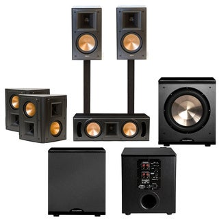 Klipsch RB-51II Home Theater System