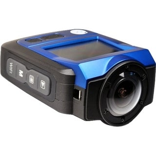 "ION Digital Camcorder - 2"" LCD - HD CMOS"