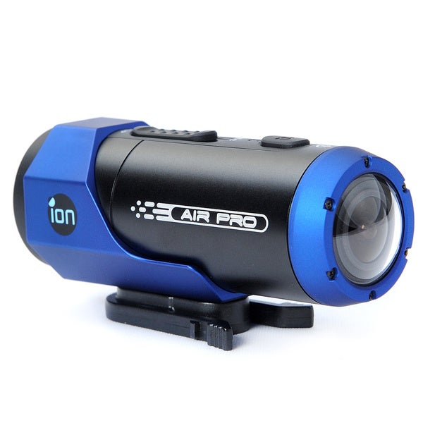 iON Air Pro WiFi Lite Camera