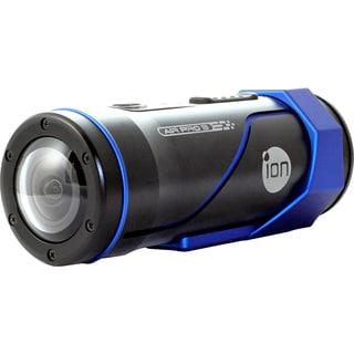ion Air Pro Digital Camcorder - CMOS - Full HD