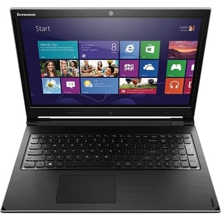 "Lenovo IdeaPad Flex 15 15.6"" Touchscreen LED Notebook - Intel Core i3"