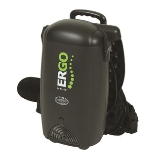 Atrix 8-quart Black Backpack HEPA Vacuum/ Blower