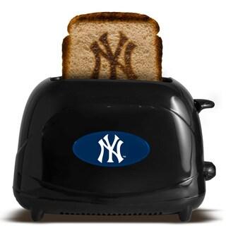 New York Yankees Black ProToast Elite Toaster