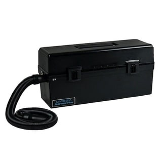Atrix International Omega Supreme Plus ESD-safe HEPA Vacuum System