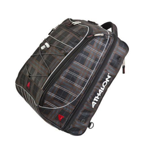 Athalon 21in Glider Duffel/Backpack Plaid