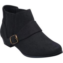 Women's L & C Paco-1 Black