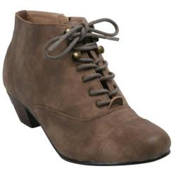 Women's L & C Trynn-1 Taupe
