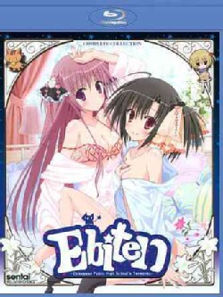 Ebiten: Complete Collection (Blu-ray Disc)