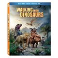 Walking With Dinosaurs (Blu-ray/DVD)