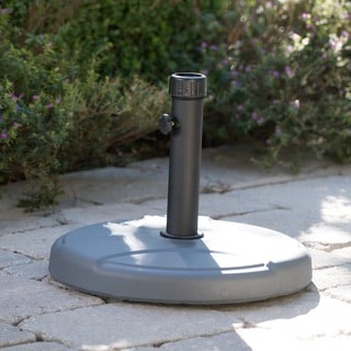 Christopher Knight Home 55-pound Grey Umbrella Base