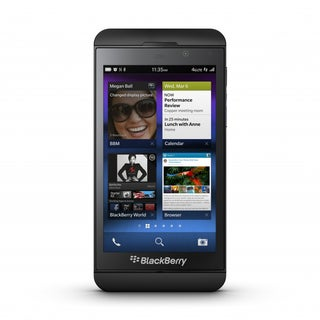 Blackberry Z10 16GB Factory Unlocked GSM Smartphone