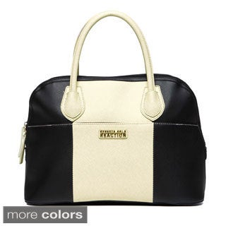 Kenneth Cole Reaction 'Astro Dome' Colorblock Satchel