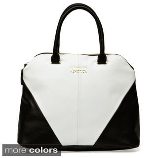 Kenneth Cole Reaction Architect Dome Satchel