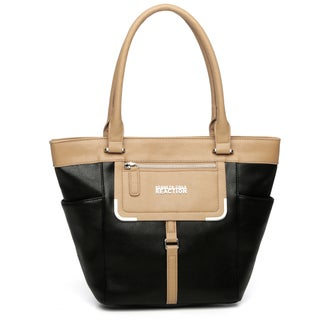 Kenneth Cole Reaction Tipsy Shopper Bag