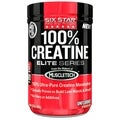 Six Star Pro Nutrition Elite Series 400-gram Unflavored Creatine Powder