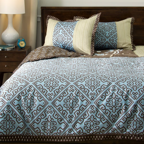 Cocalo Corlu 3-piece Full-size Bedding Set