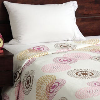 Cocalo Iris Twin-size Duvet Cover