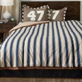 Cocalo Cooperstown 4-piece Full-size Bedding Set