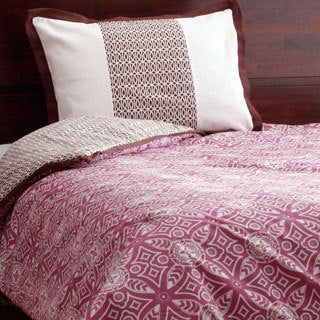 Cocalo Iris 2-piece Twin-size Bedding Set