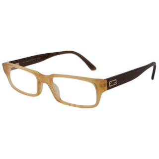 Fendi Readers Women's F972 Rectangular Reading Glasses