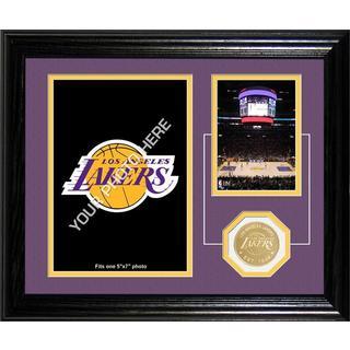 Los Angeles Lakers 'Fan Memories' Desktop Photomint