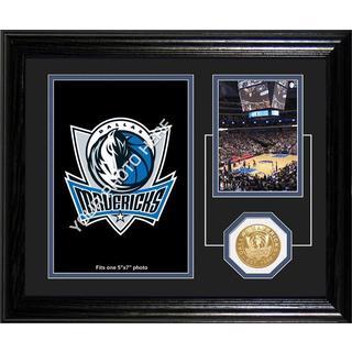 Dallas Mavericks 'Fan Memories' Desktop Photomint