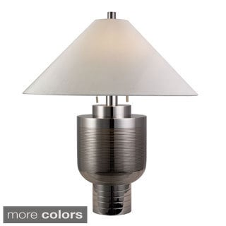 Urn Morderne 2-light Table Lamp