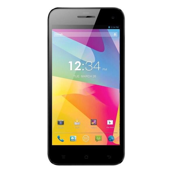 BLU Life Pro L210a 16GB Unlocked GSM Android 4.2 Black 12MP Camera Phone