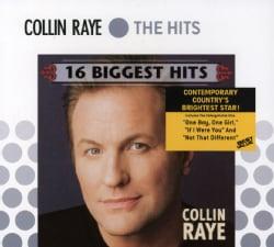 Collin Raye - 16 Biggest Hits