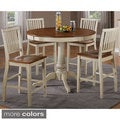 Carla Counter Height 5-piece Dining Set