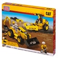 Mega Bloks Hometown CAT Roadbuilding Unit