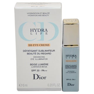 Dior Hydra Life BB Enhancing 01 Luminous Beige Eye Illuminator