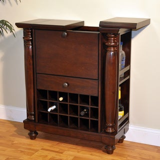 Whitaker Furniture Williamsburg Spirit Cabinet