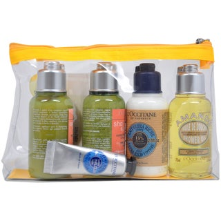 L'Occitane En Provence 6-piece Travel Set