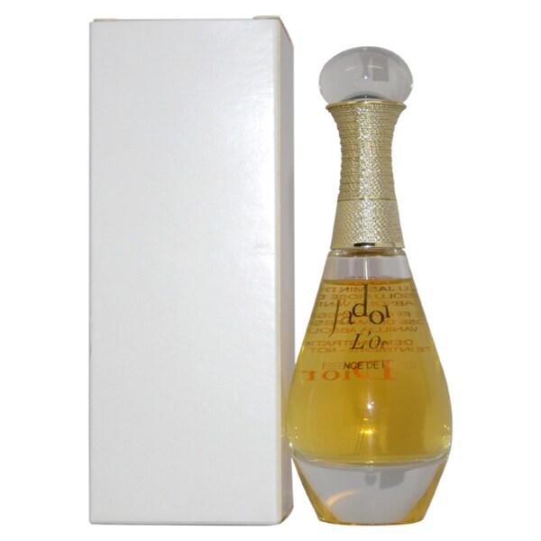 Christian Dior J'Adore LOr Women's 1.35-ounce Essence de Parfum Spray (Tester)