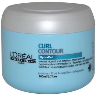 L'Oreal Professional Serie Expert Curl Contour 6.7-ounce Masque