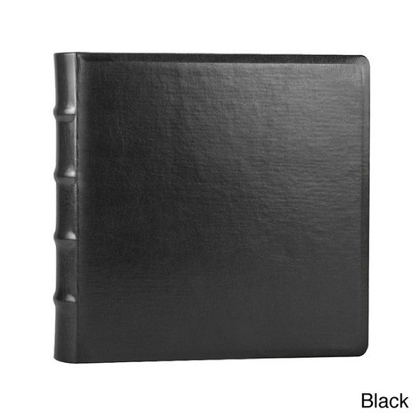 Kleer Vu Leatherette 160-picture 4x6 Photo Album