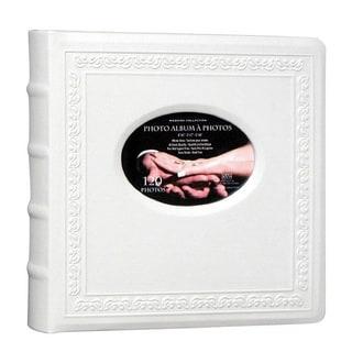 Kleer Vu Leatherette Multi-size Photo Album