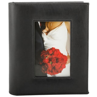 Kleer Vu Hand-crafted 200 Picture Album