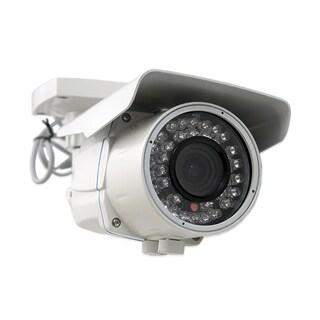 Aposonic A-E700V 700 TV Line Sony Effio Day/ Night Vision 36 IR LEDs Varifocal Surveillance Camera