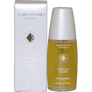 Alaparf Semi Di Lino Diamond Cristalli Liquidi Illuminating Serum