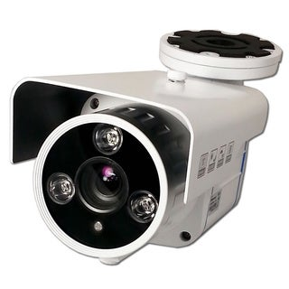 Aposonic A-CDBIV03 700 TV Line Sony Effio Day & Night Vision 200 Feet Visibility CCTV Camera