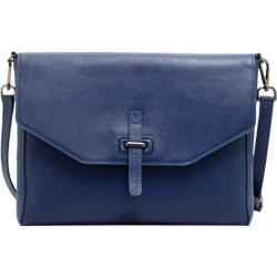 Women's SUSU Handbags Franklin Laptop/Document Case Blue
