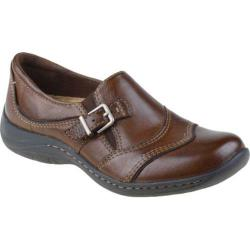 Women's Earth Dogwood Bark Calf Leather