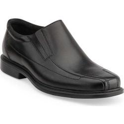 Women's Clarks Deane Black Leather